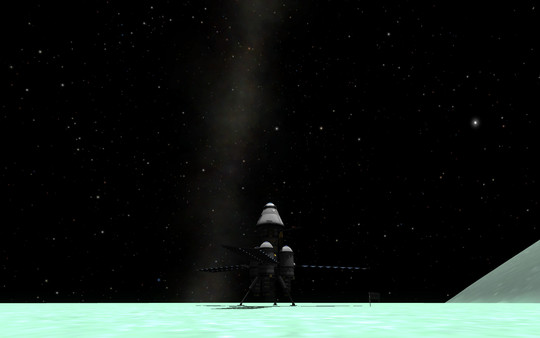 Kerbal Space Program: Minmus 3