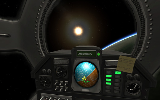 Kerbal Space Program: Kerbin 2