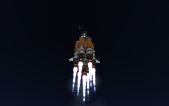 Kerbal Space Program: Kerbin 1
