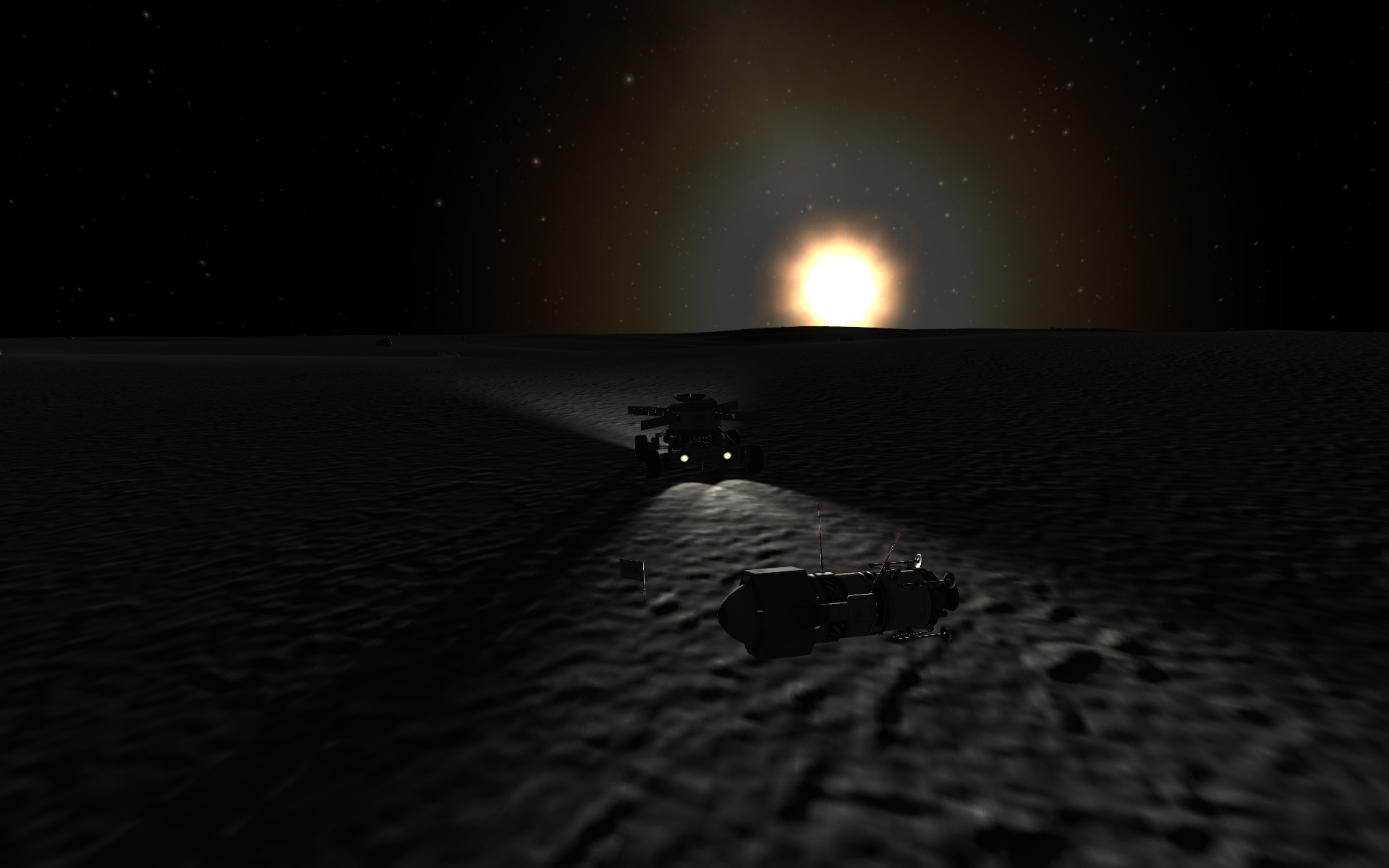 Black Hole Kerbal Space Program - Pics about space