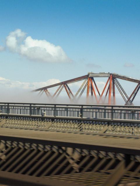 Not a bridge, The Bridge