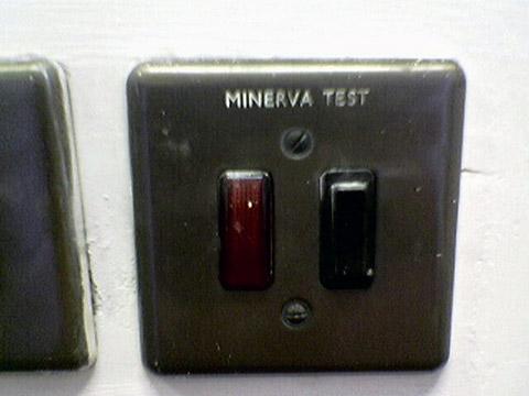 MINERVA test