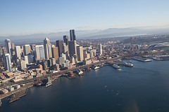 Seattle Seaplane
