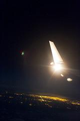 Aerial Night