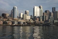 Seattle Perambulations I