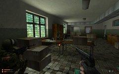Paranoia screenshot 3