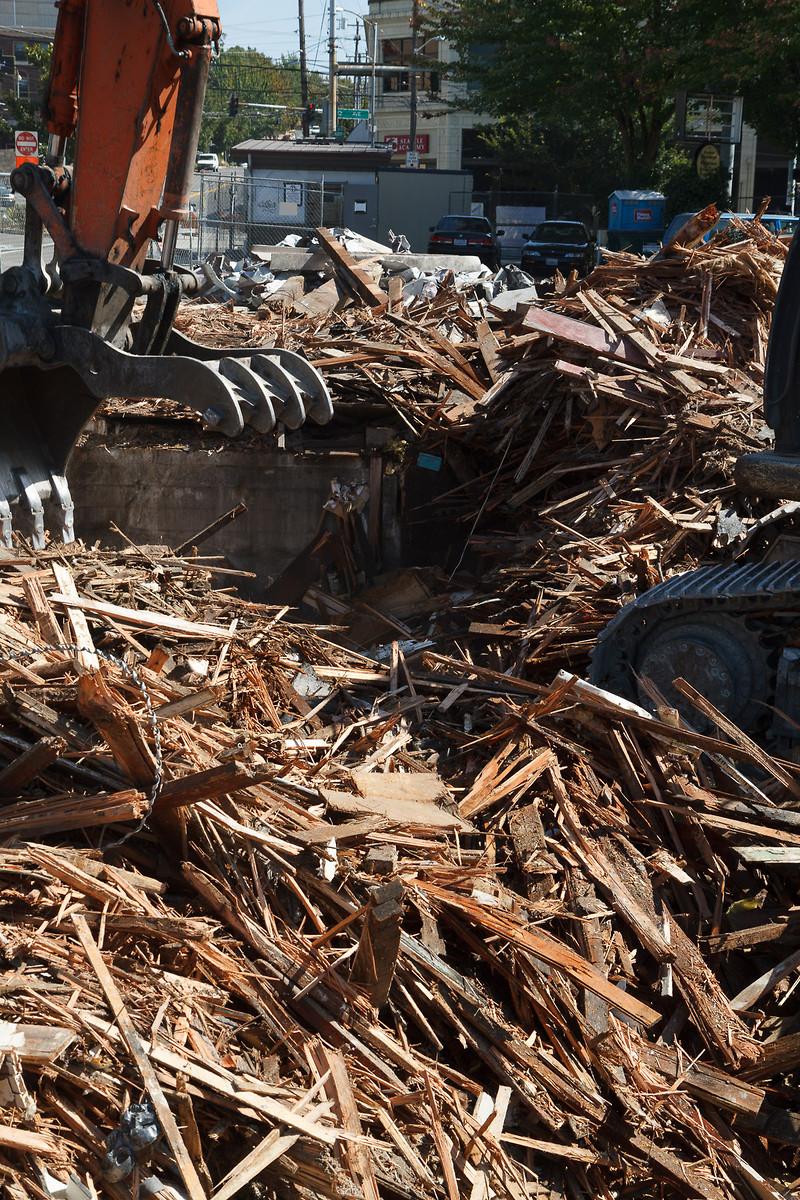 Seattle Demolition
