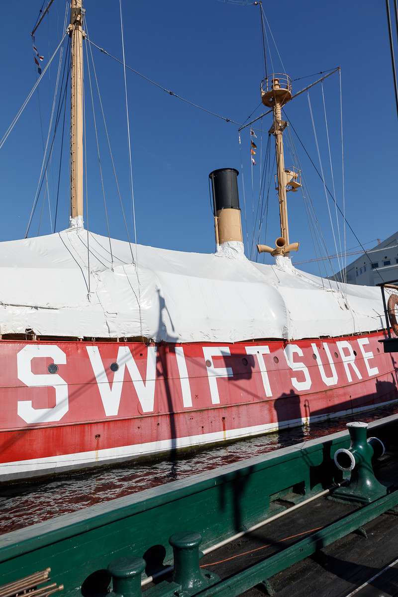 Swiftsure
